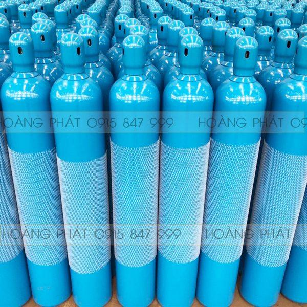 Bình Oxy 40 Lít