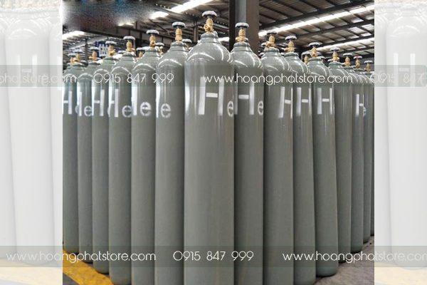 Bình khí heli 40 Lít